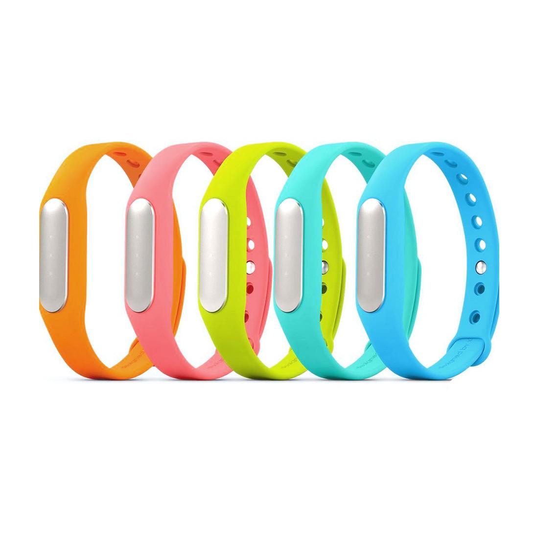 7款可穿戴设备安全性能监测评价发布 小米手环现身份验证黑科技