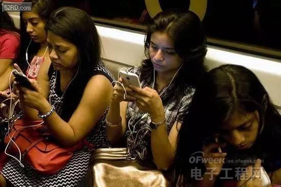 富士康印度建厂进展如蜗牛 iPhone印度制造还只是空谈