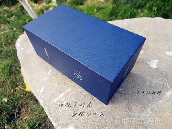 荣耀V8快体验评测:双摄偶像派