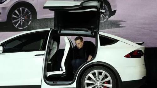 特斯拉CEO压根闲不住 又要搞太阳能了?