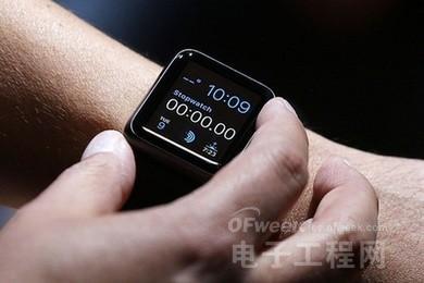 """智能手表遭遇瓶颈 解决""""刚性""""是关键"""