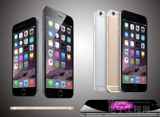 iPhone 订单减少 多家日本零件商陷入低迷