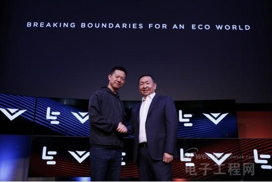 LeEco全资收购美最大电视厂商Vizio 全球化战略基石奠定