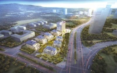 """厦门""""芯""""正在成为引领城市产业转型"""