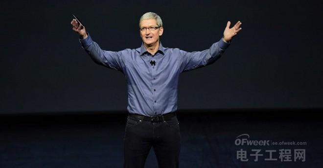 苹果拟在美发行70亿美元债券 用于股票回购
