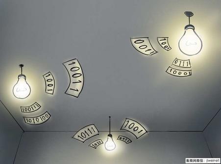 键控灯系统电路图