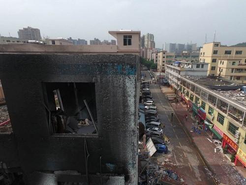 锂电池工厂频频起火爆炸 因高温电池受不了?