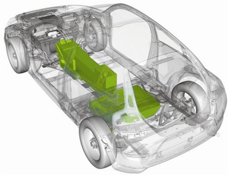谈我国锂电池产业的现状与未来趋势:水火相交