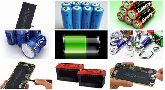 盘点近年来的电池技术研究成果:或引发变革