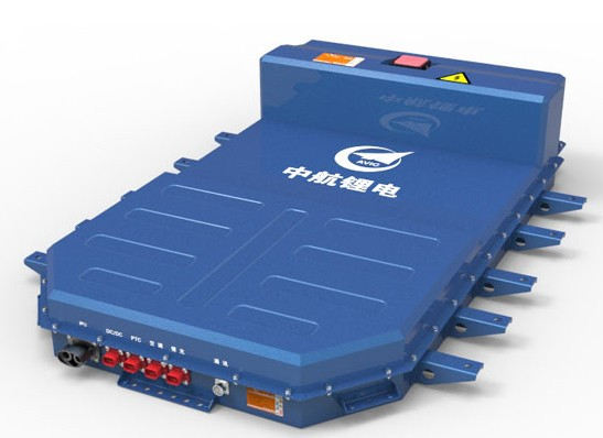 中航锂电拟募资17.5亿元 用于扩产锂离子动力电池