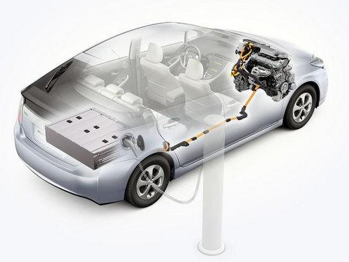 新能源汽车销量大增 动力电池安全引人瞩目