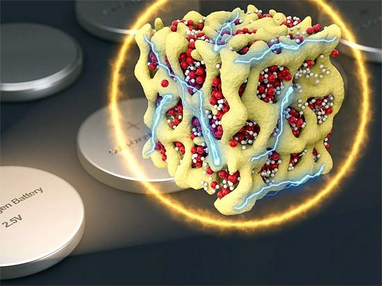 """详解MIT新型锂氧电池 或解决电动汽车续航""""焦虑"""""""