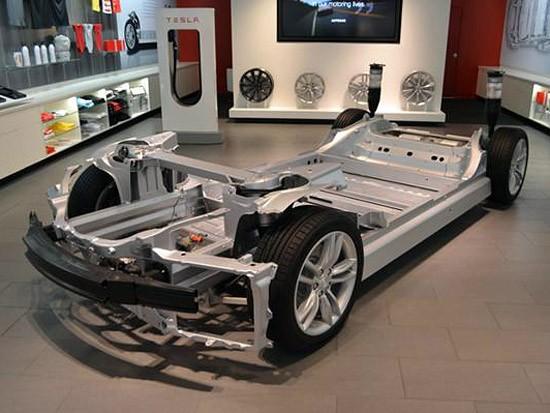 美国如何改进动力电池技术?特斯拉加入Battery500计划