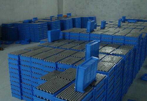 磷酸铁锂电池占主流 三元电池份额逐步上升