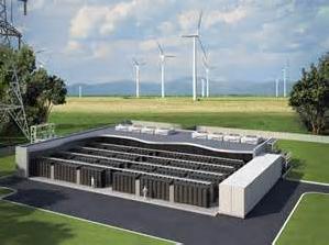 2020年锂离子电池储能规模将达到3130MW