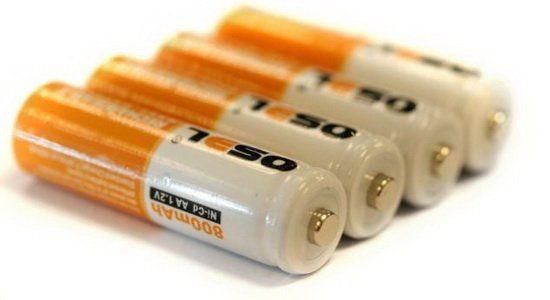 锂硫电池电池技术充放电循环