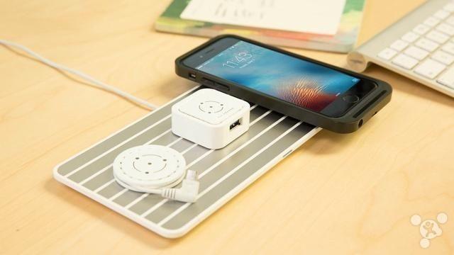 手机电池新突破 一分钟充满100%电量
