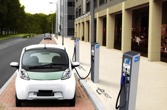 电动汽车充放电对电力系统的影响!