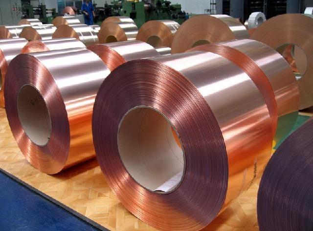 报告:动力电池产业遭铜箔供应掣肘