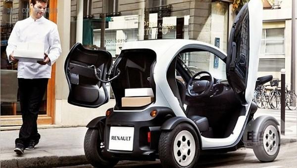 微型电动车标准出台在即 会限制电池?