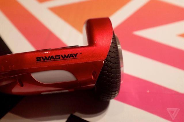 扭扭车因锂电池过热被召回 波及半数已售产品
