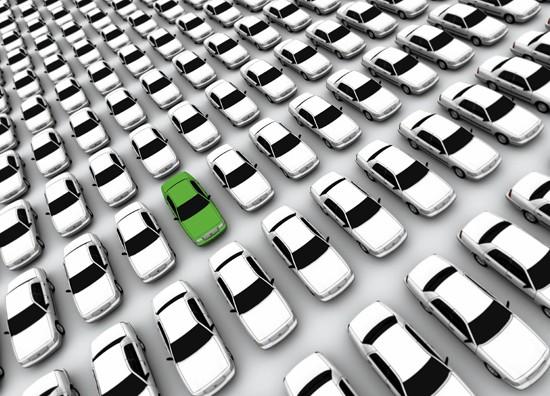 政策几经起伏 增长与反思新能源汽车2016半年谈