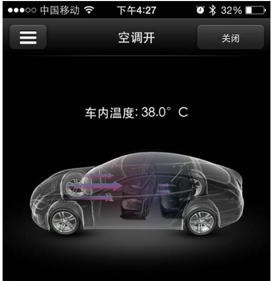 """""""烧烤模式""""持续 电动汽车如何实现快速降温"""