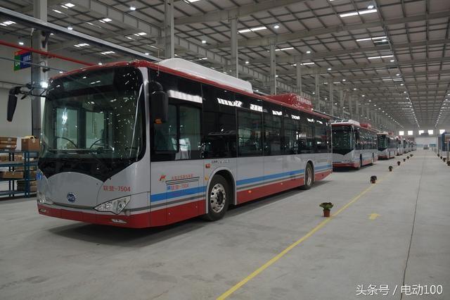 上半年影响着中国电动车发展的几个因素