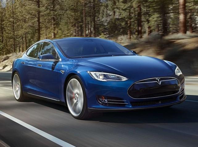 特斯拉电动汽车第二季度产量达18345辆 出货14370辆