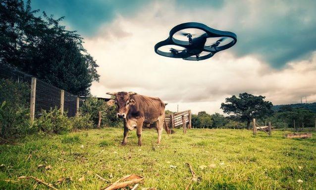 未来的无人机如何发展?提升续航是首要