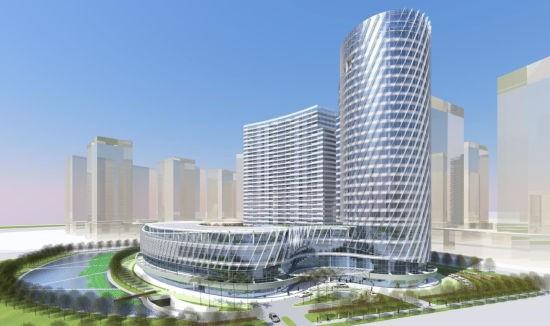 中国宝安:持续加大新材料投入力度