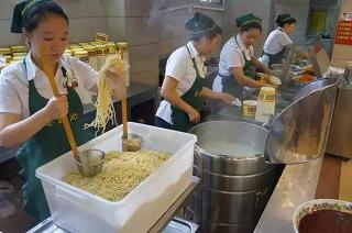 安防人 你的工资够在深圳安家吗?