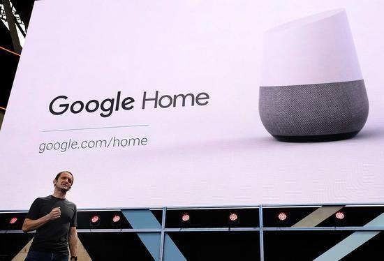"""Google Home将治愈谷歌""""硬件偏科症"""" 独角兽要""""两条腿""""走路"""