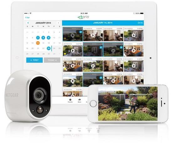 网件宣布放弃VueZone物联网摄像头产品线