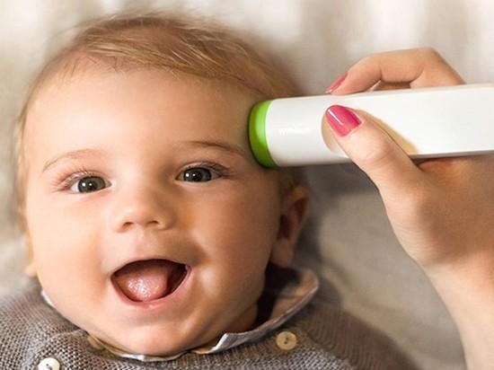 诺基亚新款智能体温计在苹果商店正式上线 售价99.95美元