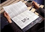 E Ink:除电子书之外 电子纸屏幕在这些领域大有所为