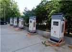 安全隐忧 谁为充电桩安全把关?
