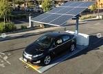 【未来】太阳能充电柱成为未来能源系统重要环节