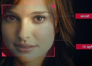 人机对决人脸识别 技术促进产业扩张