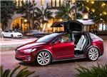 美国在售的24款电动汽车售价排行榜:要花多少钱?