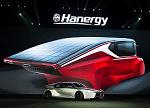 汉能发布太阳能动力汽车 一场关乎未来的颠覆