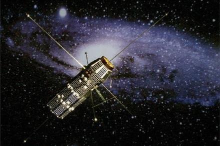 深度:揭秘中国量子卫星 中国通讯将无法破解