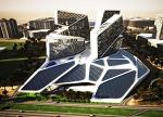 【盘点】全球最怪异的太阳能发明(图)