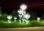 中国LED景观照明市场及发展机遇分析