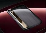 太阳能遇上汽车:不一样的体验(图)