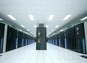 揭秘太湖之光:纯国产如何称雄TOP500?