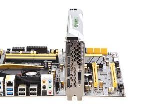 NVIDIA GTX 1060开箱图赏:最帅公版卡!