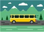 资本密集进入 新能源巴士或是发展方向