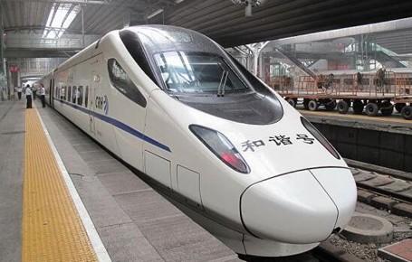 高铁的原理是什么_高铁列车的基本原理是什么,它和普通列车有什么区别