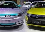 【重磅】盘点下半年即将上市的21款纯电动车